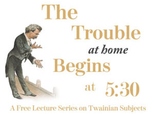 TROUBLE AT HOME: SUSAN K. HARRIS
