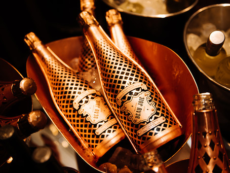 Cheers to Change! Beau Joie Challenges Traditional Champagne