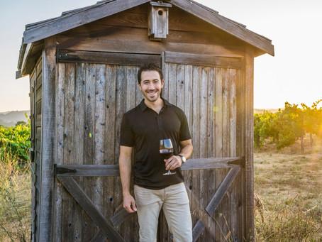 Jesse Katz Is Wowing the Bordeaux Wine World