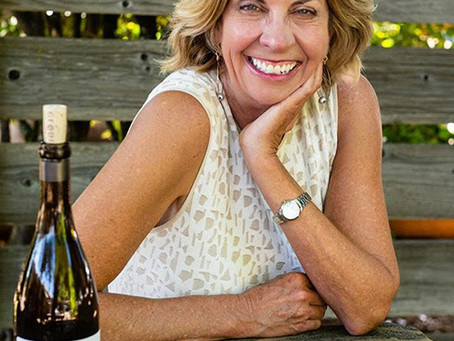 Wine Icon Judy Jordan Launches Social Entrepreneur Wine and Mentorship Venture at her New Vineyard