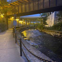 Creekwalk