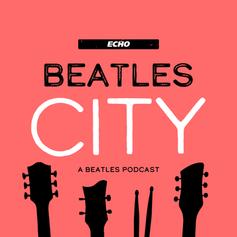 Beatles City podcast
