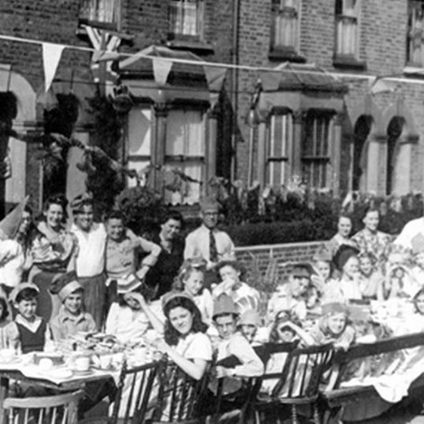 50 things that happened in Merseyside on VE Day 1945