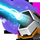 Exocraft - Nautilon Cannon