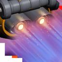 Exocraft Acceleration Module