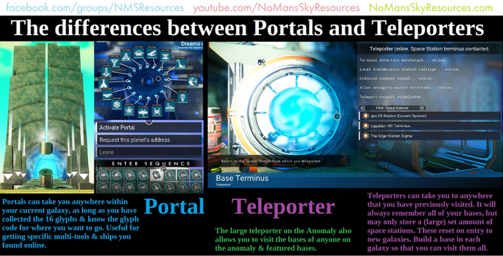 Portal - Teleporter Differences.png