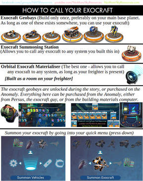 Exocraft Call.png