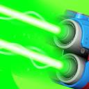 Advanced Mining Laser