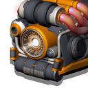 Exocraft - Fusion Engine