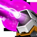Exocraft Mining Laser Upgrade Sigma