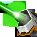 Exocraft - Mining Laser