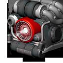 Icarus Fuel System
