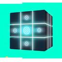 Korvax Convergence Cube