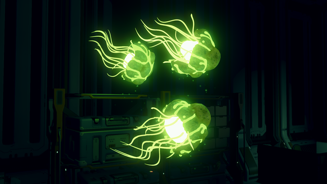 Horror - Green Jellyfish.png