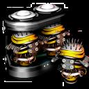 Multi-Tool Expansion Slot