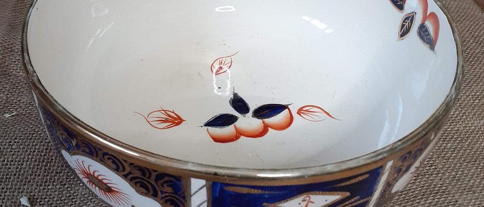 Arthur Woods Imari design bowl