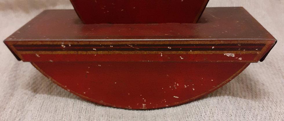 Craven A collectors tin