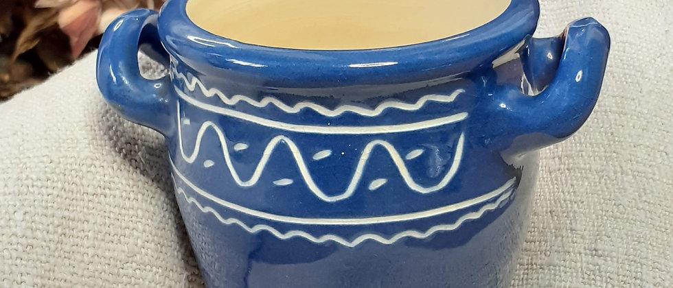 Blue WCP Holland pot