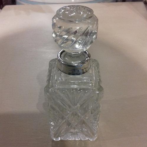 Schindler & Co perfume bottle