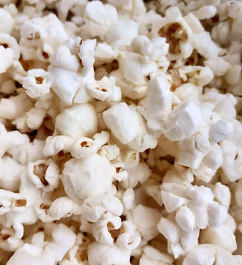 popcorn our sustainable alternative to other forms of plastic packaging.