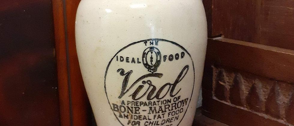 Virol Jar