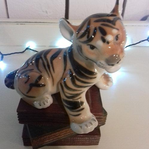 Lomonosov Tiger Cub