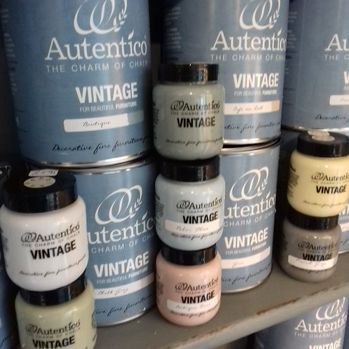 Autentico Paint 1 litre