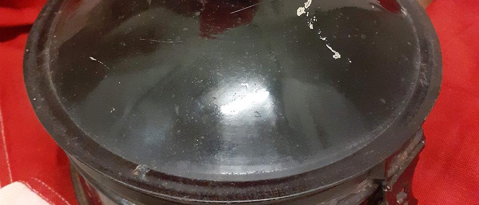 Military Toleware spice tin