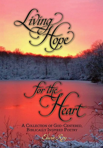 Living Hope For The Heart book