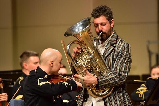 US Army Symphony 2