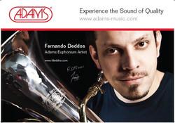Adams Instruments 1