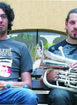 Duo Primo (Deddos & Danilo Koch)