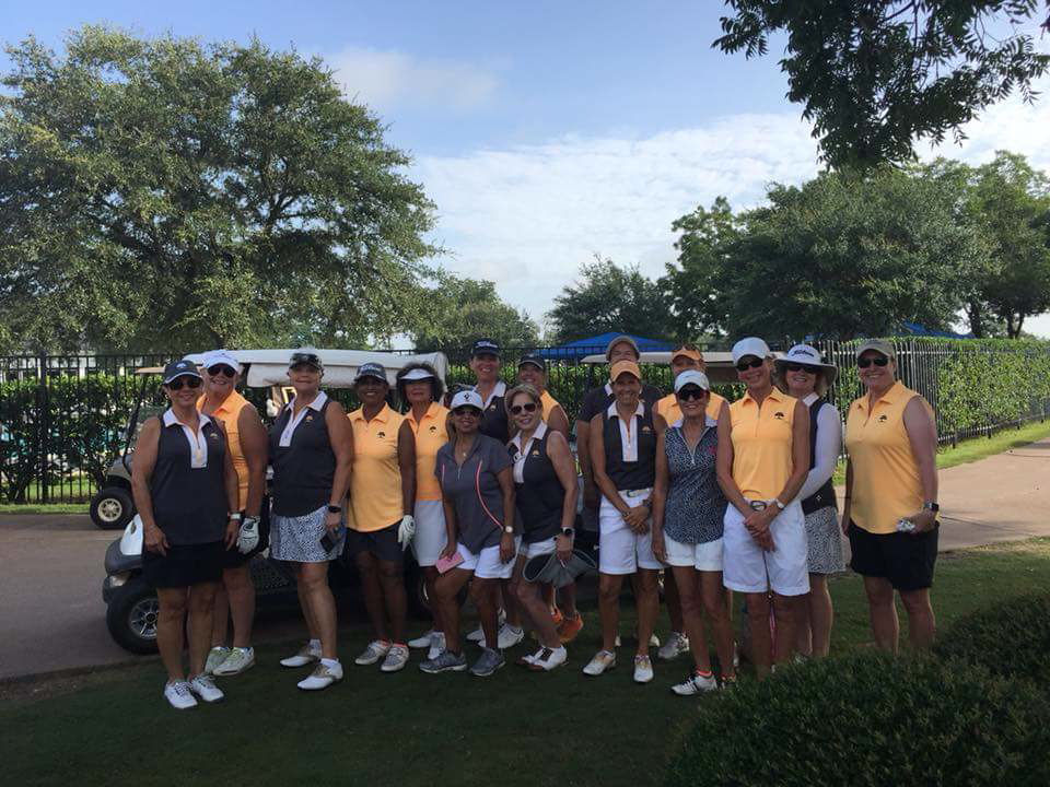2018 Southwest Interclub team