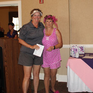 Closest to pin member Cathy Lutz.JPG