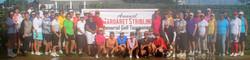 Margaret Stribling tournament, Sep 2