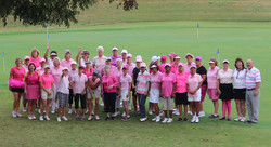 2015 Pink Out Tournament