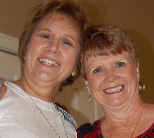 Vicki Becker Julie Huber.JPG