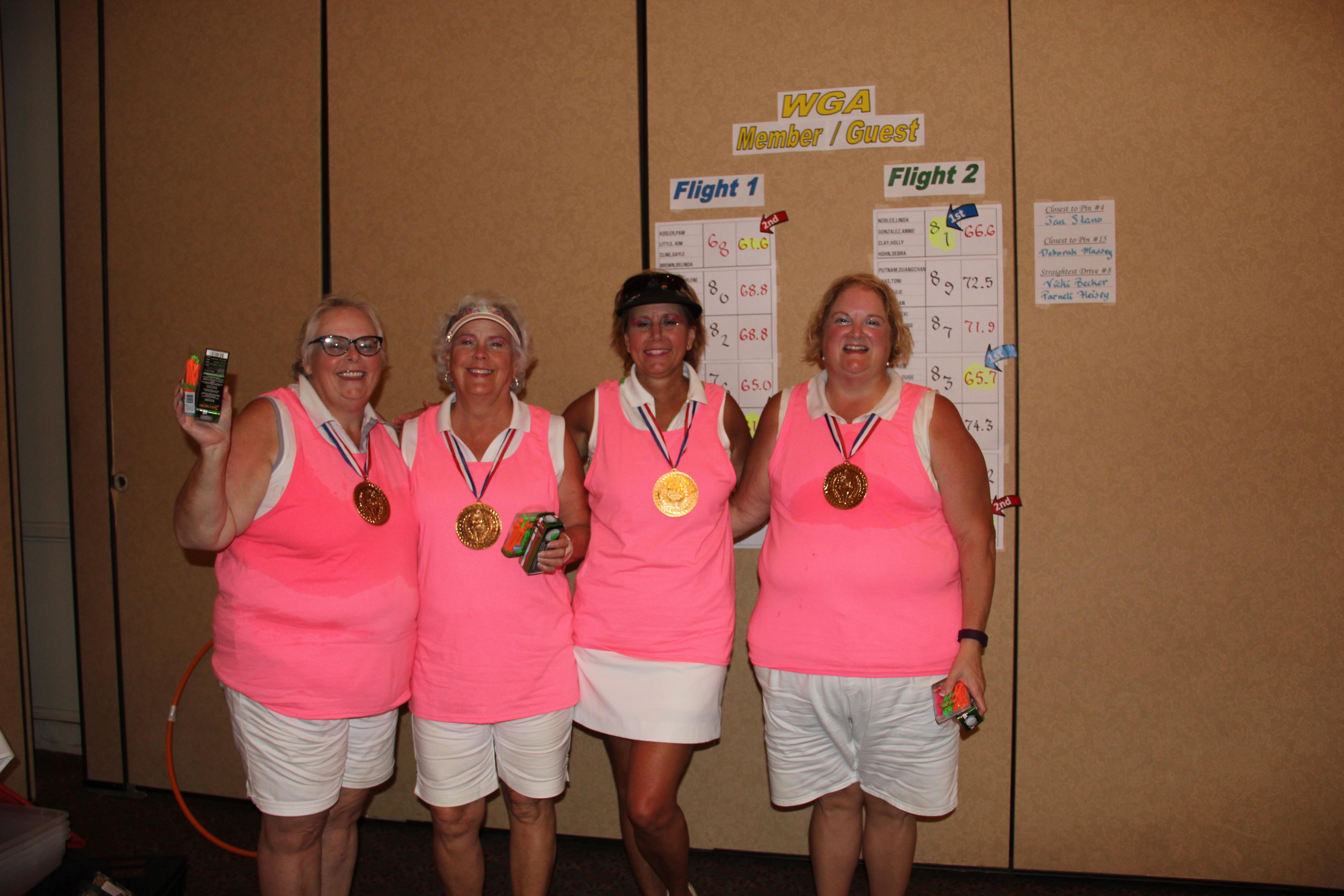 2016 Member/Guest Tournament