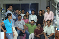 SG Group 2010