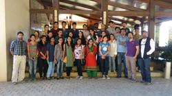 SG group 2015