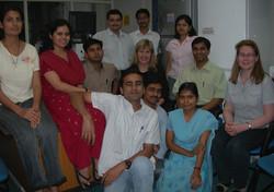 SG group 2006