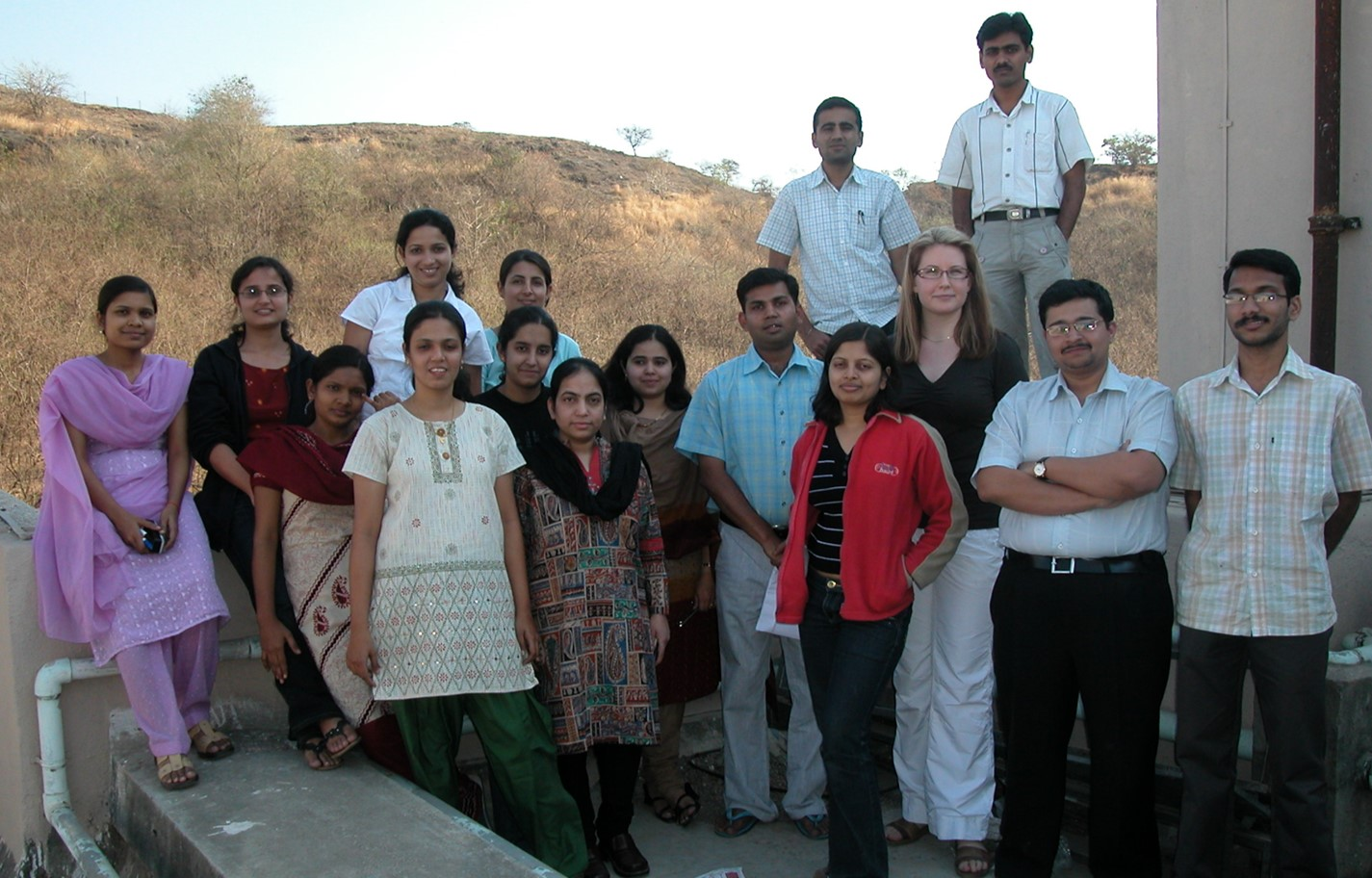SG Group 2009