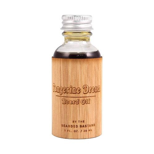 Bearded Bastard - Tangerine Dream Beard Oil (30ml)