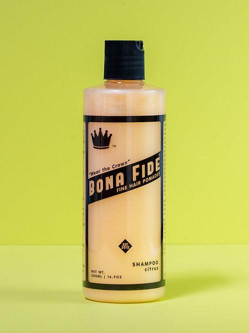 Bona Fide - Shampoo (500ml)