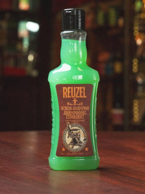 Reuzel - Scrub Shampoo (100ml)