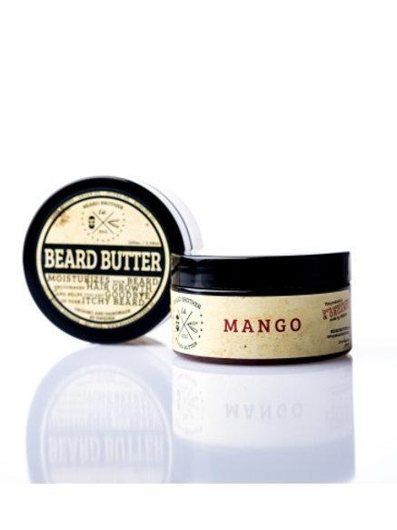 Beard Brother - Beard Butter Mango (100ml)