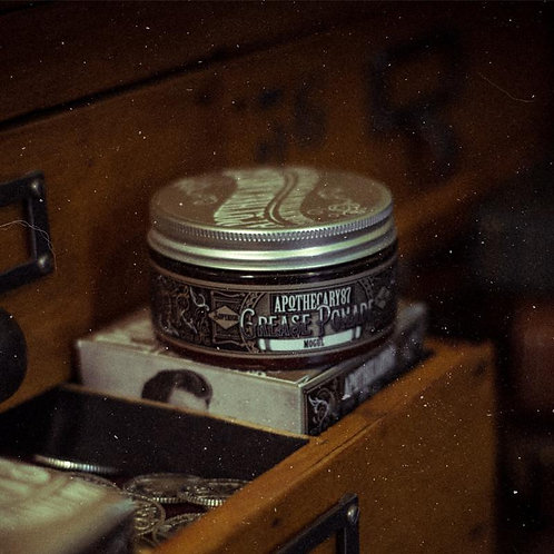 Apothecary 87 - Grease Pomade