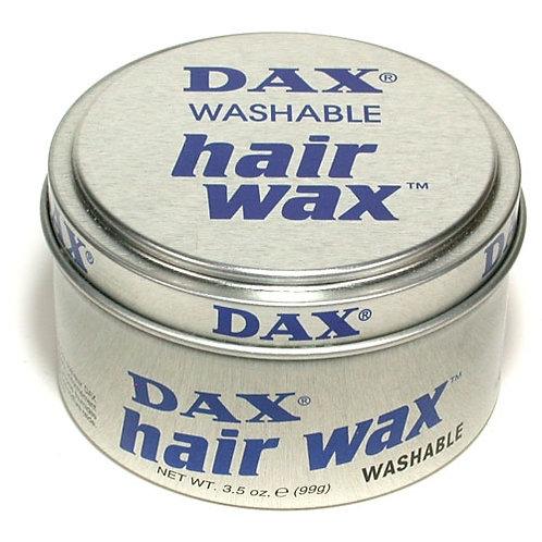 Dax - Hair Wax Washable