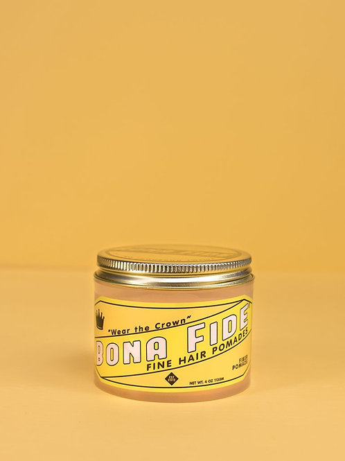 Bona Fide - Fiber Pomade