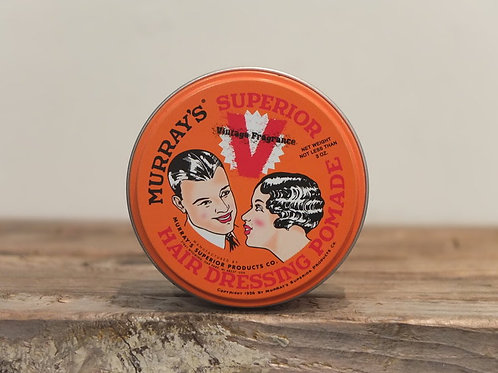 Murray's - Superior Vintage